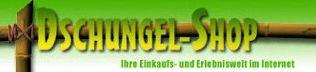 Dschungel-Shop-Logo