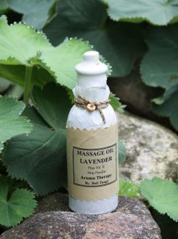 Lavendel Massageöl 50ml