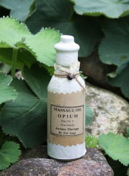 Opium Massageöl 50ml