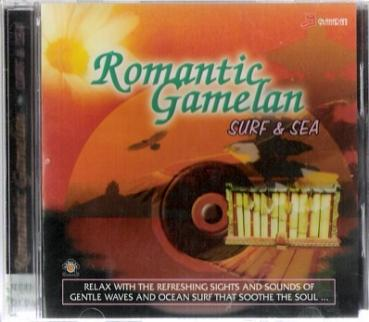 Romantic Gamelan
