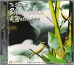 The sounds of Birds Bamboo and Water Singing - CD